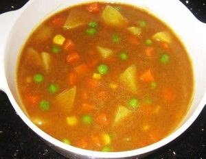 Japanese-Curry-with-Mix-Vegetables-Recipe