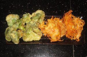 Vegetables-Tempura-for-Bento-Set-Recipe
