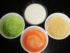 Nature-colouring-of-flour-mixture-for-Steam-Rice-flour-Cakes-Recipe