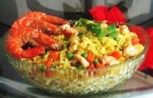 Aromatic-Fried-Pineapple-Rice-Recipe