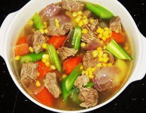Beef-Brisket-Mixed-Vegetables-Soup-Recipe