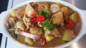 Korma-Chicken-Recipe