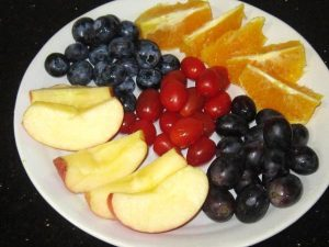 Fruits-Salad-for-Breakfast-And-Weight-Loss